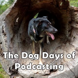 Dog Days of Podcasting Challenge