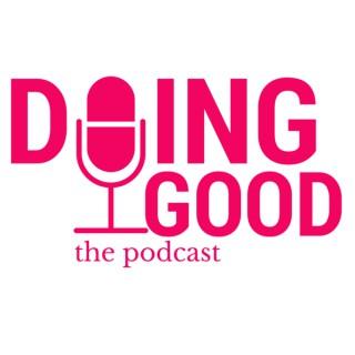 Doing Good Podcast - Amra Naidoo