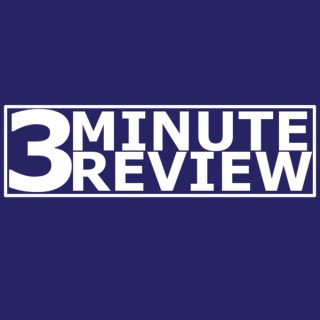 Three Minute Book Review