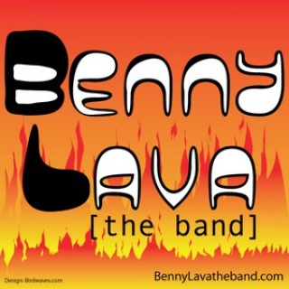 Benny Lava [the band]