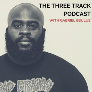The Three Track Podcast