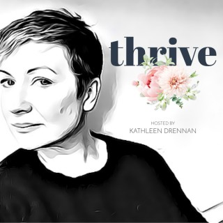 Thrive Podcast #forflorists
