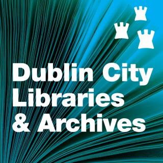 Dublin City Public Libraries' Podcasts