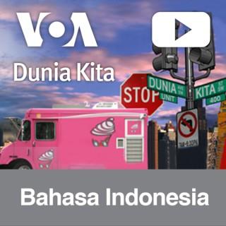 Dunia Kita - Voice of America | Bahasa Indonesia