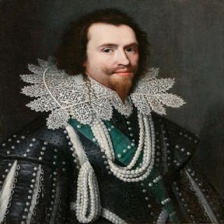 Early Stuart England
