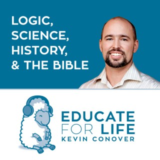 Educate For Life with Kevin Conover