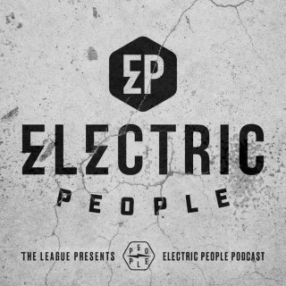 ELECTRIC PEOPLE PODCAST