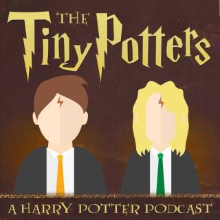 The Tiny Potters | A Kid Led Harry Potter Podcast