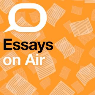 Essays On Air