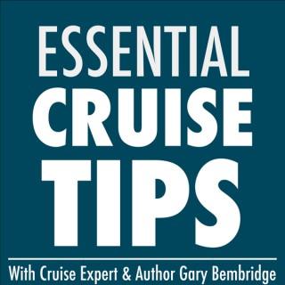 Essential Cruise Tips