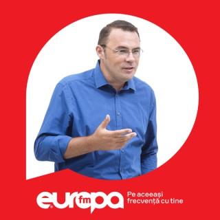 EuropaFM - România în direct