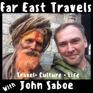 Far East Travels Podcast