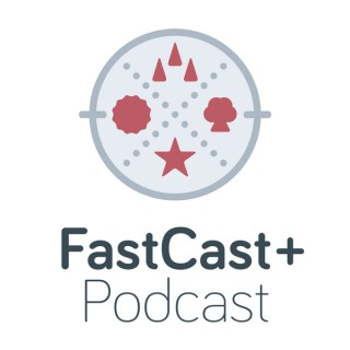 FastCast+ Podcast - Disney Parks and More