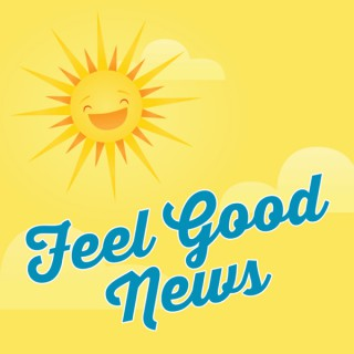 Feel Good News With Cubby And Carolina