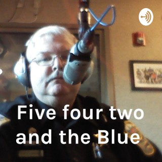 Five four two and the Blue