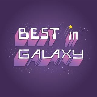 Best In Galaxy