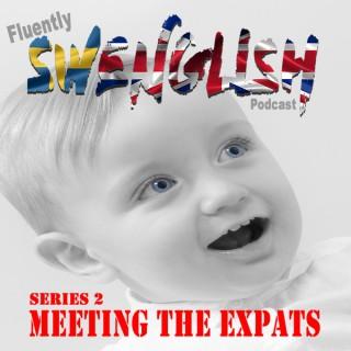 Fluently Swenglish