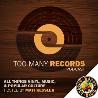 Too Many Records