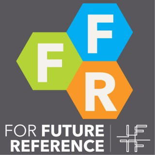 For Future Reference - Institute for the Future