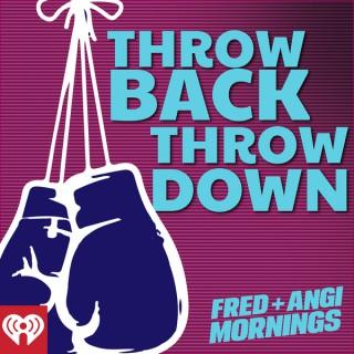 Fred + Angi's Throwback Throwdown