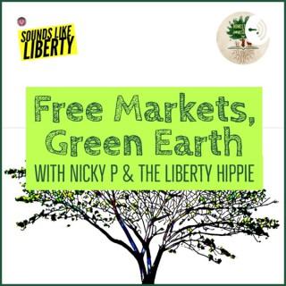 Free Markets Green Earth