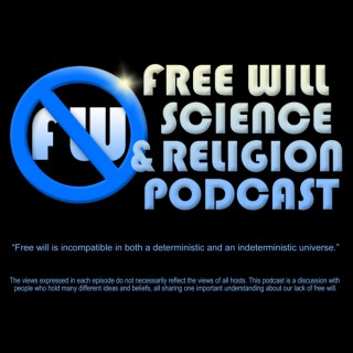 Free Will, Science, and Religion