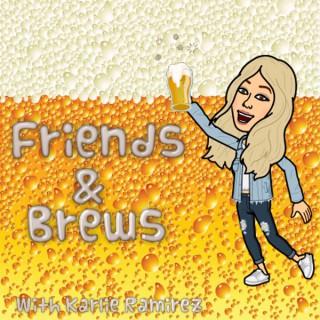 Friends & Brews