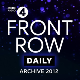 Front Row: Archive 2012