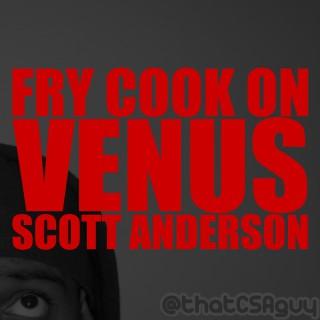 Fry Cook on Venus