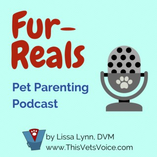 Fur-Reals Pet Parenting Podcast