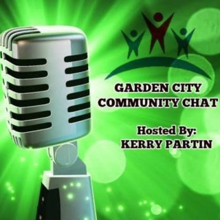 G.C.Community Chat With Kerry Partin