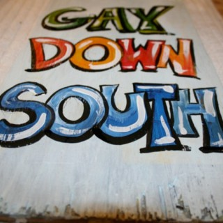Gay Down South Podcast