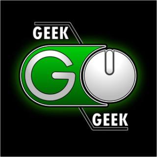 Geek I/O Podcast Network Master Feed!