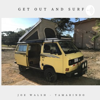 Get Out and SURF
