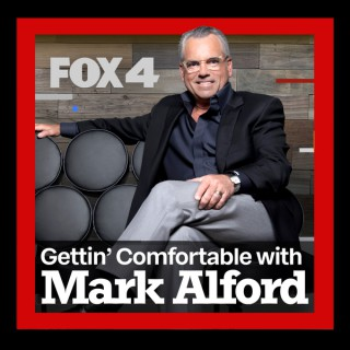Getting Comfortable with Mark Alford