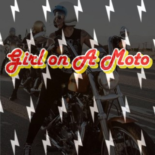 Girl On A Moto's podcast