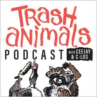 Trash Animals Podcast