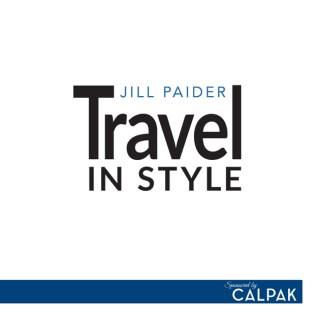 Travel in Style with Jill Paider