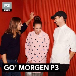 Go' Morgen P3