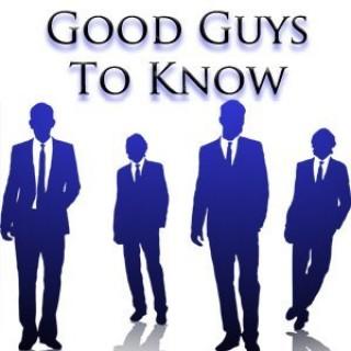 Good Guys To Know