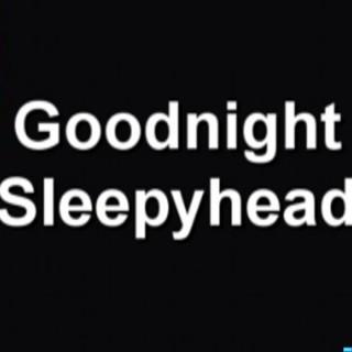 Goodnight Sleepyhead