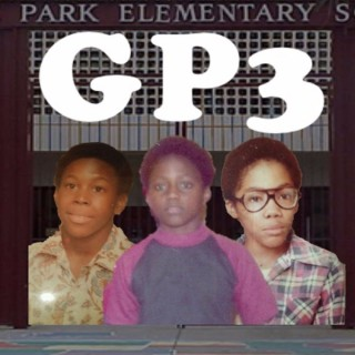 GP3 Homies From The Block