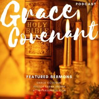 Grace Covenant Podcast