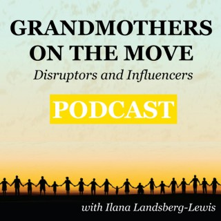 GRANDMOTHERS ON THE MOVE