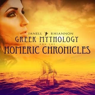 Greek Mythology Retold