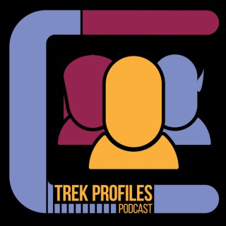 TrekProfiles: Member of The Tricorder Transmissions Podcast Network