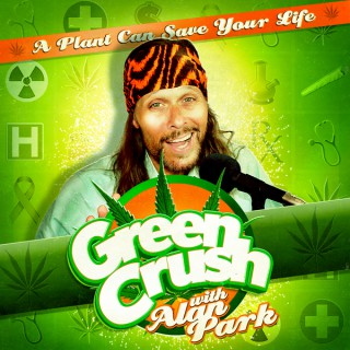 Green Crush With Alan Park