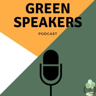 Green Speaker Series