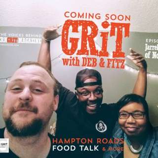 Grit with Deb and Fitz