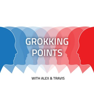 Grokking Points
